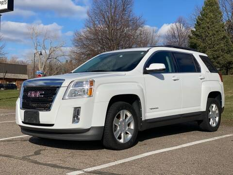 2012 GMC Terrain for sale at Tonka Auto & Truck in Mound MN