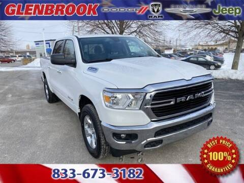 2019 RAM Ram Pickup 1500 for sale at Glenbrook Dodge Chrysler Jeep Ram and Fiat in Fort Wayne IN