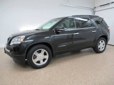 2008 GMC Acadia for sale at HTS Auto Sales in Hudsonville MI