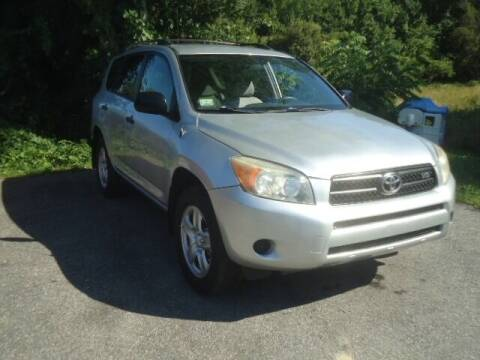 2007 Toyota RAV4 for sale at Best Choice Auto Market in Swansea MA