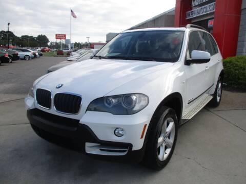 2010 BMW X5 for sale at Premium Auto Collection in Chesapeake VA