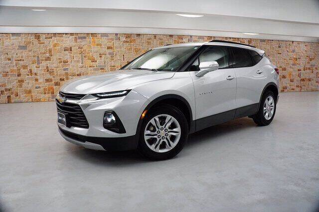 2020 Chevrolet Blazer for sale in Weatherford, TX