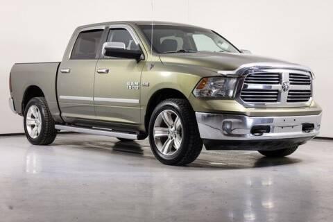 2013 RAM Ram Pickup 1500 for sale at Truck Ranch in Logan UT