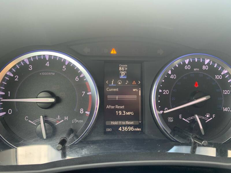 2015 Toyota Highlander AWD Limited 4dr SUV - Farmington MN