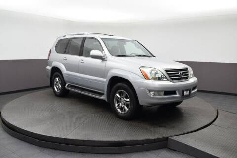 2008 Lexus GX 470 for sale at M & I Imports in Highland Park IL
