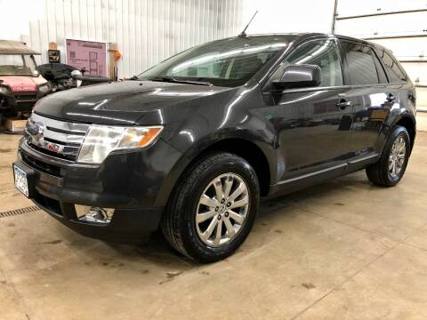 2007 Ford Edge for sale at S&J Auto Sales in South Haven MN