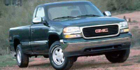 1999 GMC Sierra 1500 for sale at CarZoneUSA in West Monroe LA
