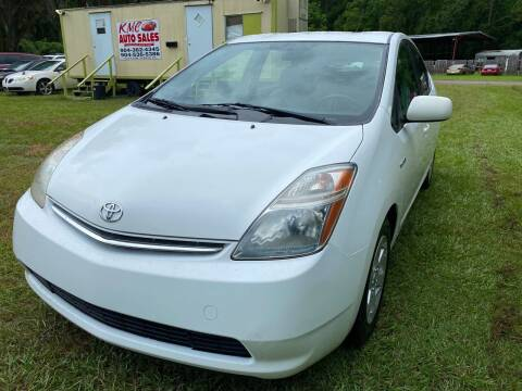 2007 Toyota Prius for sale at Carlyle Kelly in Jacksonville FL