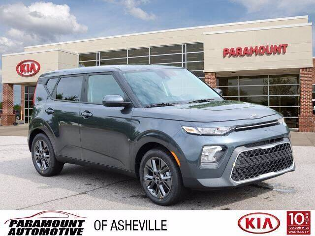 2021 Kia Soul for sale in Asheville, NC
