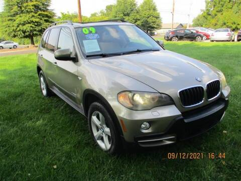 2009 BMW X5 for sale at Euro Asian Cars in Knoxville TN