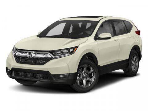 2018 Honda CR-V for sale at Smart Motors in Madison WI