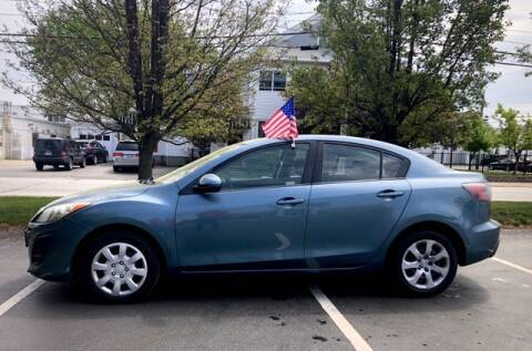 2011 Mazda MAZDA3 for sale at Ataboys Auto Sales in Manchester NH