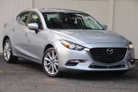 2017 Mazda MAZDA3 for sale at Jersey Car Direct in Colonia NJ