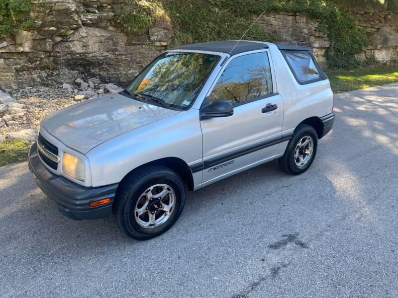 Used Chevrolet Tracker For Sale In Marshalltown Ia Carsforsale Com
