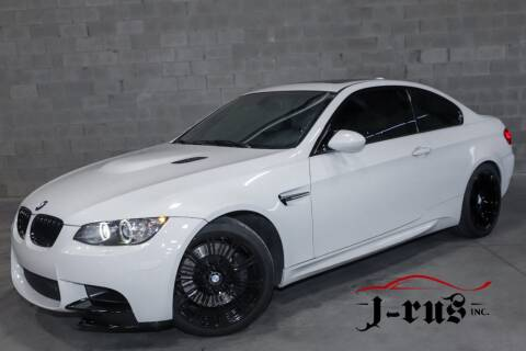 2011 BMW M3 for sale at J-Rus Inc. in Macomb MI