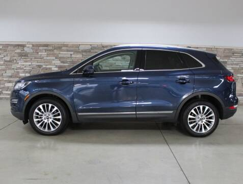 2017 Lincoln MKC for sale at Bud & Doug Walters Auto Sales in Kalamazoo MI