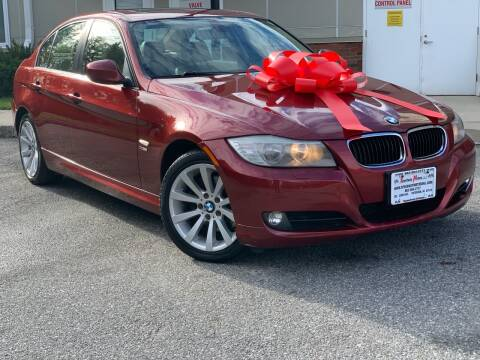 2011 BMW 3 Series for sale at Speedway Motors in Paterson NJ