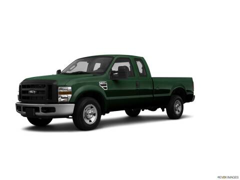 2010 Ford F-250 Super Duty for sale at PATRIOT CHRYSLER DODGE JEEP RAM in Oakland MD