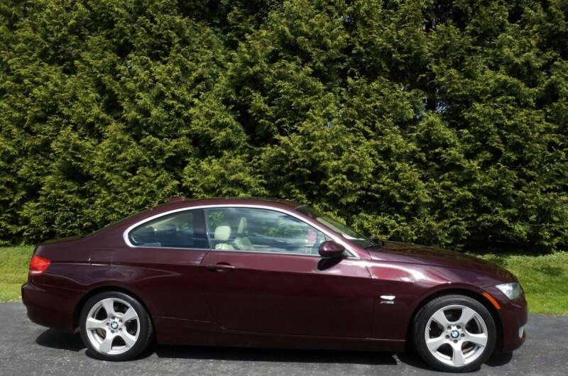 2009 BMW 3 Series for sale at CARS II in Brookfield OH