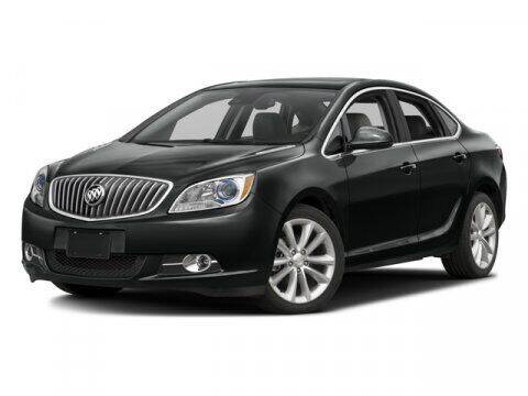 2017 Buick Verano for sale at Auto Finance of Raleigh in Raleigh NC