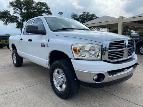 2009 Dodge Ram Pickup 2500 for sale at Thornhill Motor Company in Hudson Oaks, TX