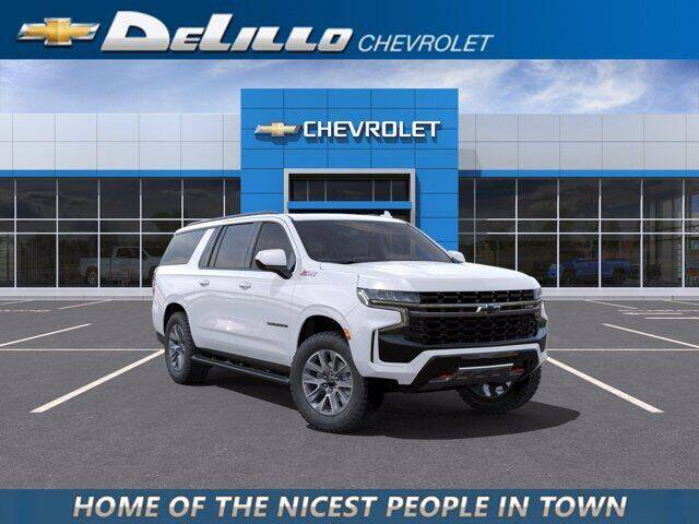 2021 Chevrolet Suburban for sale in Huntington Beach, CA