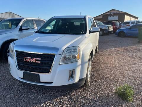2011 GMC Terrain for sale at Pro Auto Care in Rapid City SD