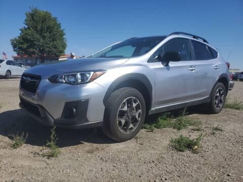 2019 Subaru Crosstrek for sale at Revolution Auto Group in Idaho Falls ID