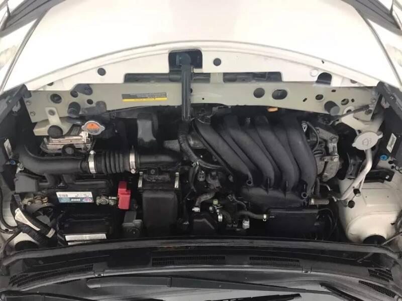 2014 Nissan Versa Note SV 4dr Hatchback - Cleveland OH
