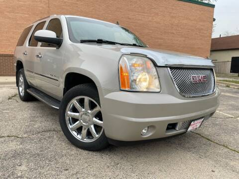 2009 GMC Yukon for sale at Magana Auto Sales Inc in Aurora IL