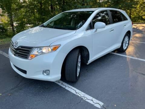 2011 Toyota Venza for sale at A.P. Atlanta, Inc in Sandy Springs GA