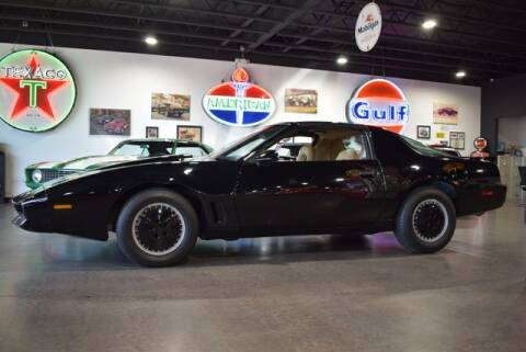 1983 Pontiac Trans Am for sale at Choice Auto & Truck Sales in Payson AZ