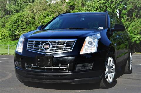 2016 Cadillac SRX for sale at Speedy Automotive in Philadelphia PA