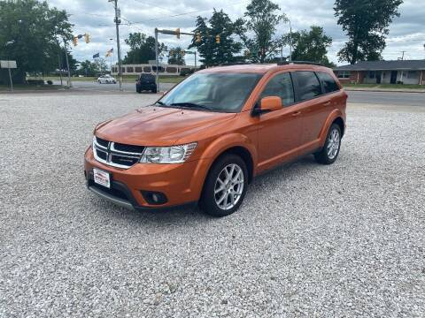 2011 Dodge Journey for sale at Approved Automotive Group in Terre Haute IN