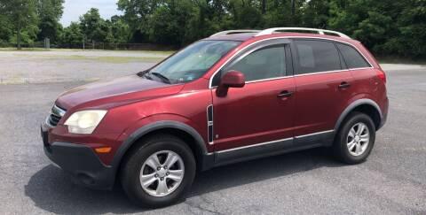 2009 Saturn Vue for sale at Augusta Auto Sales in Waynesboro VA