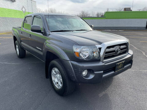 2010 Toyota Tacoma for sale at South Shore Auto Mall in Whitman MA