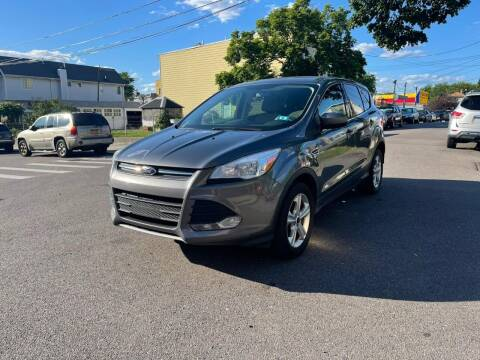 2013 Ford Escape for sale at Kapos Auto, Inc. in Ridgewood NY
