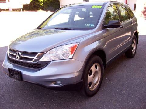 2011 Honda CR-V for sale at Clift Auto Sales in Annville PA