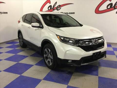2019 Honda CR-V for sale at Cole Chevy Pre-Owned in Bluefield WV