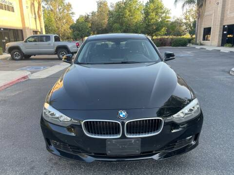 2015 BMW 3 Series for sale at Faith Auto Sales in Temecula CA