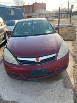2008 Saturn Aura for sale at New Start Motors LLC in Montezuma IN