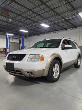 2006 Ford Freestyle for sale at Brian's Direct Detail Sales & Service LLC. in Brook Park OH