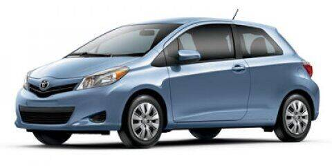 2012 Toyota Yaris for sale at J T Auto Group in Sanford NC