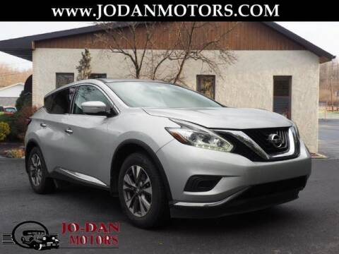 2015 Nissan Murano for sale at Jo-Dan Motors in Plains PA