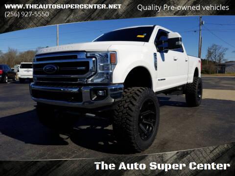 2020 Ford F-250 Super Duty for sale at The Auto Super Center in Centre AL