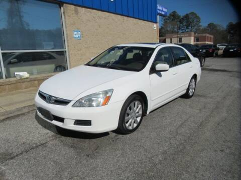 2006 Honda Accord for sale at 1st Choice Autos in Smyrna GA
