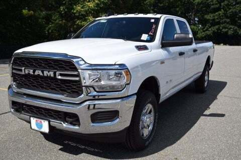 2021 RAM Ram Pickup 2500 for sale at 495 Chrysler Jeep Dodge Ram in Lowell MA