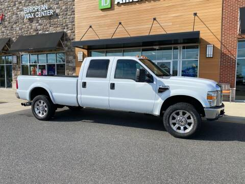 2008 Ford F-350 Super Duty for sale at Bluesky Auto in Bound Brook NJ