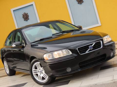 2008 Volvo S60 for sale at Paradise Motor Sports LLC in Lexington KY