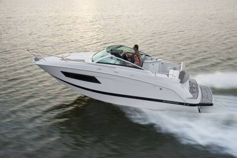 2016 Four Winns V255 for sale at Select Motor Group in Macomb Township MI